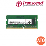 Transcend Notebook RAM DDR4 2666MHz (SODIMM) (4GB l 8GB l 16GB)