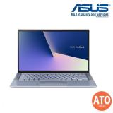 Asus Zenbook UM431D-AAM071T (Silver Blue/ R5-3500U/ 512GB SSD/ 8GB/ Win10)