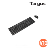 TARGUS KM600 Corporate USB Wired Keyboard & Mouse