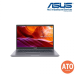 ASUS M409D-LEK016T - Slate Grey - R5-3500U / 512GB SSD / 4G / Win10 **FREE Asus T-Shirt / Sanitizer Spray / Anti-Virus 1 Year**