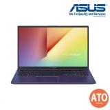 Asus A512F-LBQ588T- Blue I5 - 10210U / 512GB SSD/ 4GB/ Win10