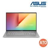 Asus A412D-AEK417T - Silver - R7-3200U/ 512GB SSD/ 4GB/ Win10/ AMD Radeon RX Vega 10 Graphics