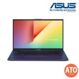 Asus A412D-AEK244T - Blue - R5 3500U/ 512GB SSD/ 4GB/ Win10/ AMD Radeon Vega 8 Graphics