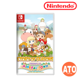 **PRE-ORDER** Story of Seasons: Friends of Mineral Town for Nintendo Switch (ENG)**ETA JULY 10