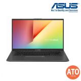 Asus A409M- ABV010T / ABV009T - Silver / Grey - N4000/ 500GB HDD/ 4GB/ Win 10