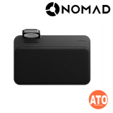 Nomad Apple Watch Charger + Wireless Charging Dock