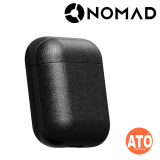 Nomad AirPods Case (Rustic Brown | Black | Natural)