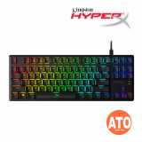 HyperX Alloy Origins Core Gaming Keyboard (Red Switch)