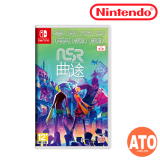 **PRE-ORDER** No Straight Roads曲途 for Nintendo Switch (AS-ENG/CHI)**ETA AUGUST 25