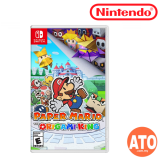 **PRE-ORDER** Paper Mario: The Origami King for Nintendo Switch (US-ENG/CHI)**ETA JULY 17