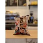 Spicy Korean Rice Cake 香辣味年糕条