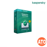 Kaspersky 2020 Version Anti Virus for 1 Year (1 Device I 3 Devices I 5 Devices)