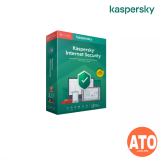 Kaspersky 2020 Version Internet Security for 1 Year (1 Device I 3 Devices I 5 Devices)