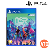 **PRE-ORDER** No Straight Roads曲途 for PS4 (AS-ENG/CHI)**ETA AUGUST 25