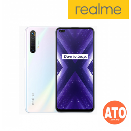 Realme X3 Super Zoom (8GB+128GB I 12GB+256B)
