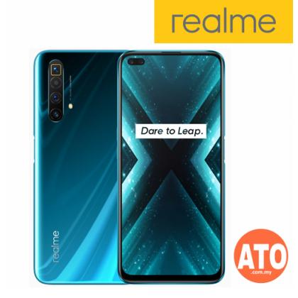 Realme X3 Super Zoom (8GB+128GB I 12GB+256B)
