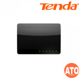 Tenda SG105 5-Port Gigabit Desktop Ethernet Switch 3 Years Warranty