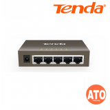 Tenda TEG1005D 5-Port Gigabit Desktop Switch 3 Years Warranty
