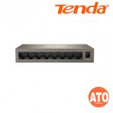 Tenda TEG1008D 8-Port Gigabit Desktop Switch 3 Years Warranty