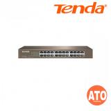 Tenda TEF1024D 24-Port 10/100M Switch 3 Years Warranty