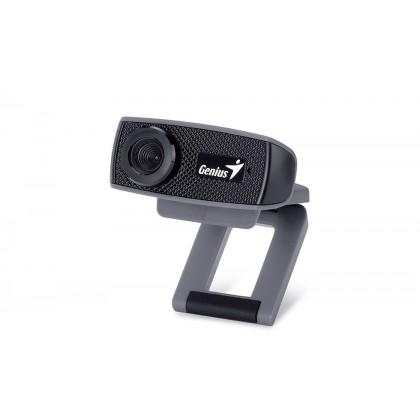 GENIUS FaceCam 1000X 720P HD Webcam