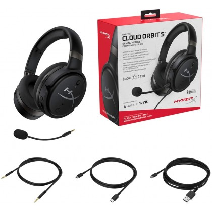 HyperX Cloud Orbit / Orbit S Gaming Headset *2 Years Warranty*