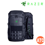 "Razer Tactical 15.6"" Backpack V2 (Tear proof & Water Resistant Exterior, Scratch proof interior)"