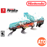 Burnout Paradise Remastered for Nintendo Switch (AS-ENG)