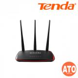 Tenda N300 Wireless Desktop Access Point (AP5)