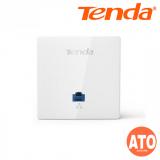 Tenda N300 in-wall Wireless Access Point (W6-S)