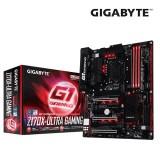 GIGABYTE GA-Z170X-Ultra Gaming Motherboard