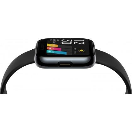 "Realme Watch 3.5cm (1.4"") Black"