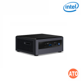 "Intel BXNUC10I5FNH3 NUC Kit with 10th Generation Intel Core Processors (Barebone) Bundle with 21.5"" Monitor **FREE Sanitiser Spray 15ML 