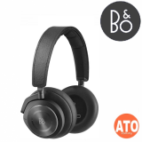 Bang & Olufsen Beoplay H9i Wireless Bluetooth Over-Ear Headphones (Black | Natural | Limestone | Terracotta)