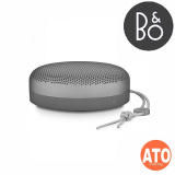 Bang & Olufsen Beosound A1 Portable Bluetooth Speaker (Moss Green | Natural | Charcoal Sand | Sand Stone)