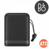 Bang & Olufsen Beoplay P6 Portable Bluetooth Speaker (Natural | Black)