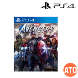 **PRE-ORDER*Marvel's Avengers (ENG) for PS4-Standard | Deluxe | Mightiest Edition**ETA SEPT 4