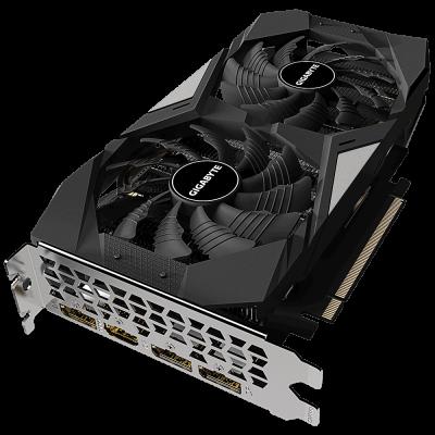 Gigabyte GeForce GTX 1660 Super OC 6G Graphic Card