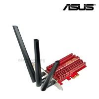 Asus (PCE-AC68) 802.11ac Dual-band Wireless-AC1900 PCI-E Adapter