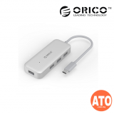 ORICO 4 Port Type-C Hub (TC4U-U3)