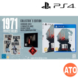 1971 Project Helios Collector's Edition for PS4(ENG)