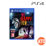 WE HAPPY FEW for PS4 (ENG)