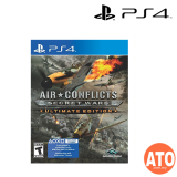 Air Conflicts: Secret Wars Ultimate Edition for PS4 (ENG)