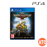 WARHAMMER 40000 INQUISITOR MARTYR for PS4 (ENG)