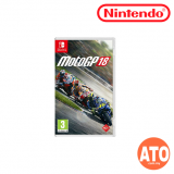 MotoGP 18 for Nintendo Switch (EU)