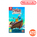 Adventure Time for Nintendo Switch (EU)