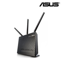 Asus (RT-AC68U) AC1900 Dual-Band Wi-Fi Gigabit Router