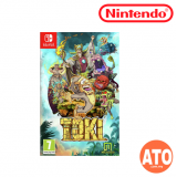 Toki for Nintendo Switch (US)