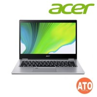Acer Spin 3 SP314-54N-38F9 2 in 1 Notebook (Pure Silver)