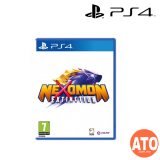 **PRE-ORDER**Nexomon : Extinction for PS4(EU-ENG/CHI)**ETA AUGUST 28